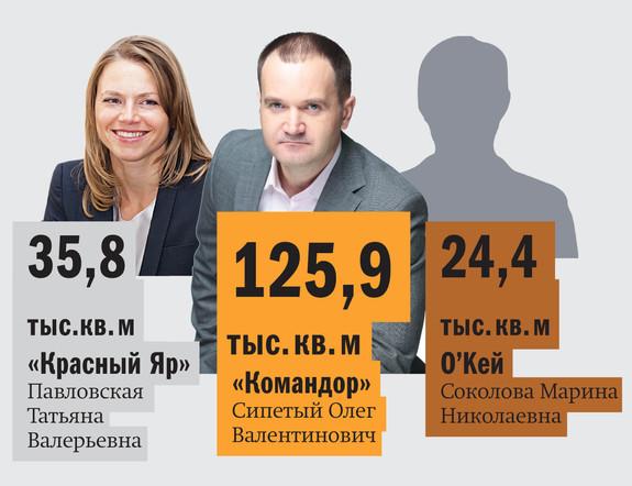 Рейтинг продуктового ритейла в Красноярске 8