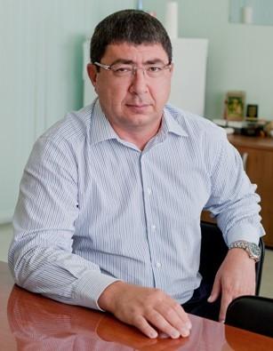 Сагеев Маирбек Магометович