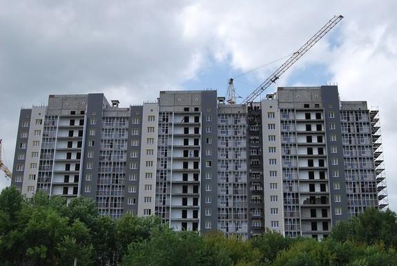 Казанский ДСК заявил о намерении строить 150 тысяч кв.м. жилья в год 3