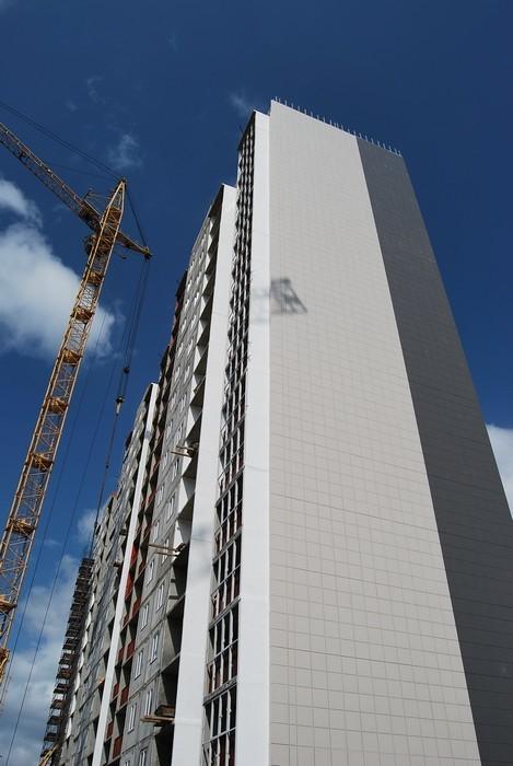 Казанский ДСК заявил о намерении строить 150 тысяч кв.м. жилья в год 4