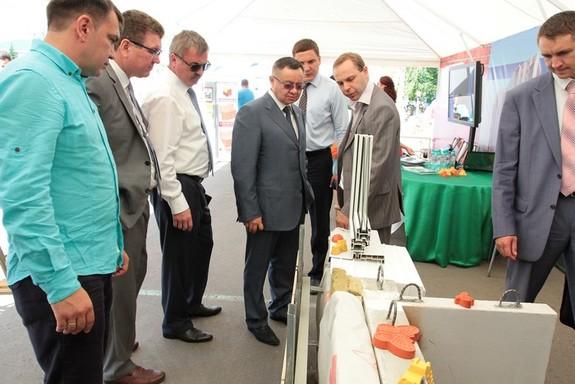Казанский ДСК заявил о намерении строить 150 тысяч кв.м. жилья в год 5