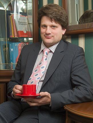 Александр Терешков