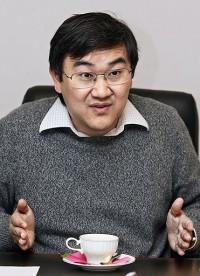 Ким Игорь Владимирович