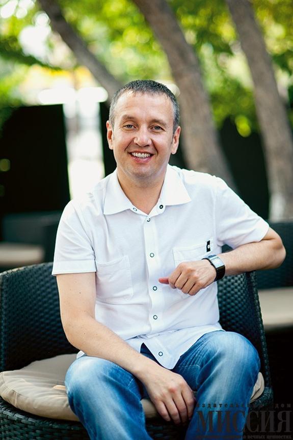 Воробьев Виталий Имельевич