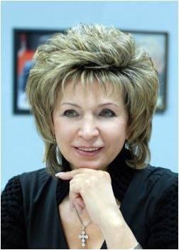 Коновалова Вера Кузьминична