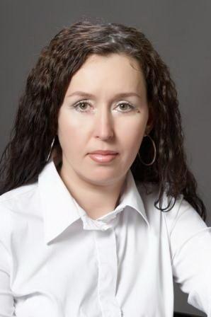 Гузий Светлана Владимировна