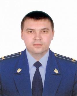 Самойлов Роман Викторович