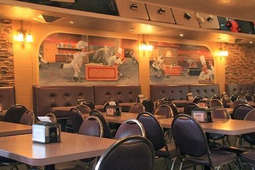 В Челябинске ожидается самое массовое с 2008 года закрытие ресторанов 2