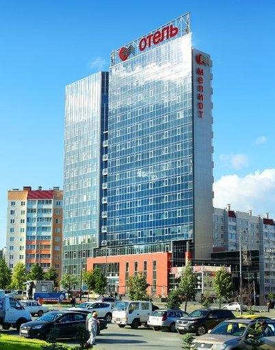 На северо-западе Челябинска открывается новый отель 1