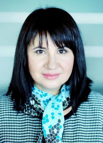 Крайнова Наталья