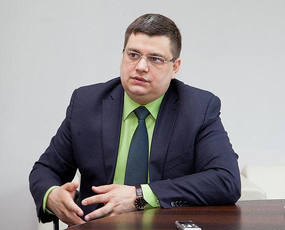 Колпаков Николай