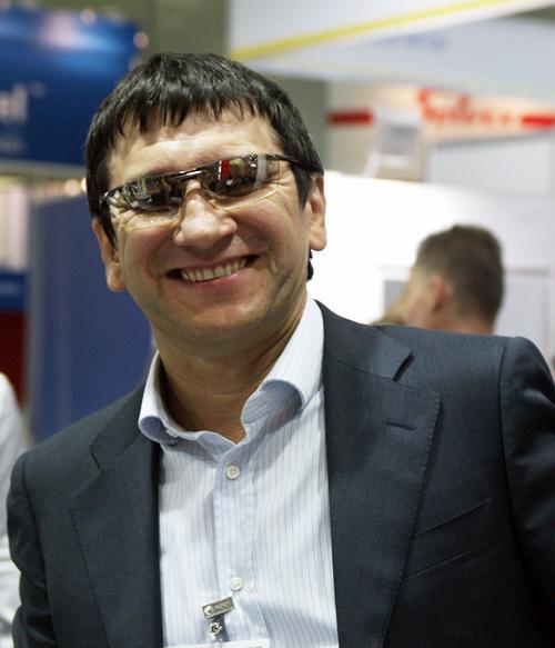 Ахметвалиев Ильдар Флюрович