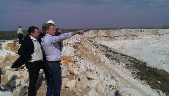 Южноуральские предприятия увеличат добычу белого мрамора 1