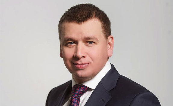 Коржов Олег Викторович