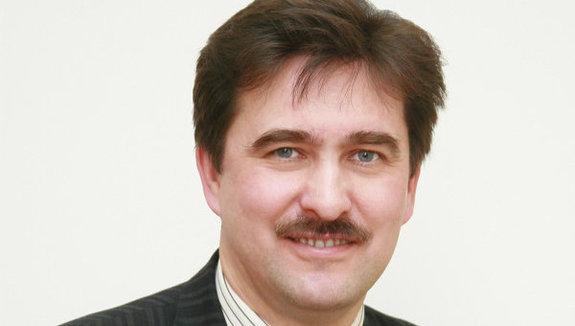 Ковалев Игорь Владимирович