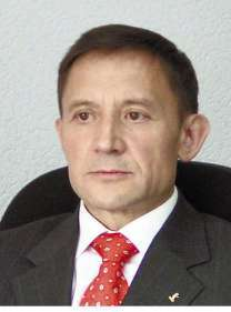 Муллахметов Ханиф Шарифзянович