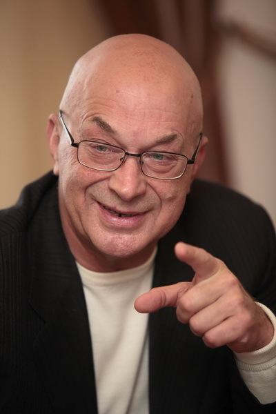 Ваганов Евгений Александрович