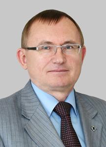 Быков Валерий Петрович