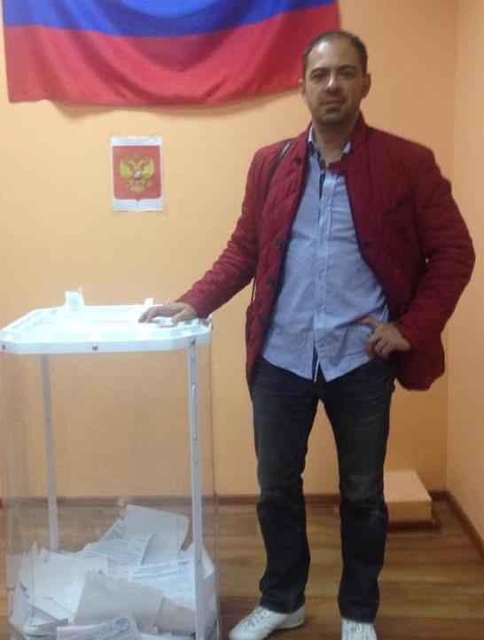 Челябинские бизнесмены оценили итоги губернаторских выборов 1