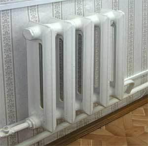 Отопление в Екатеринбурге