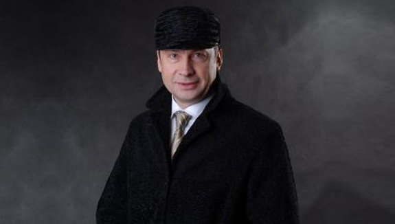 Буланкин Виктор Иванович