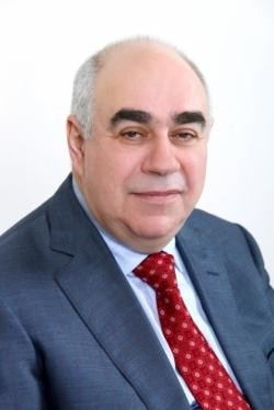 Белявский Аркадий Романович