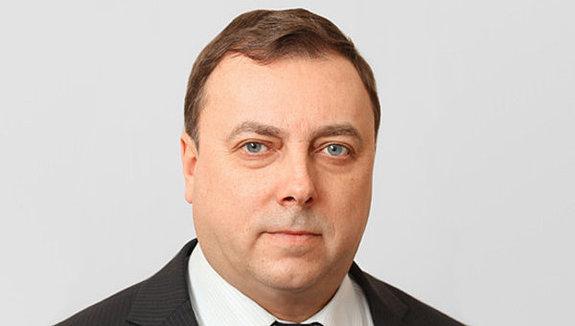 Тесленко Виталий Ремович