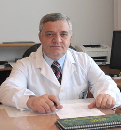 Шуховцев Михаил Иванович