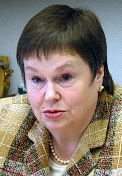 Муранова Валентина Владимировна