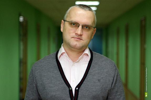 Калугин Виталий