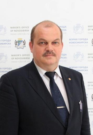 Ахметгареев Рамиль Михайлович