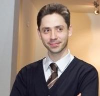 Сапотницкий Сергей Александрович