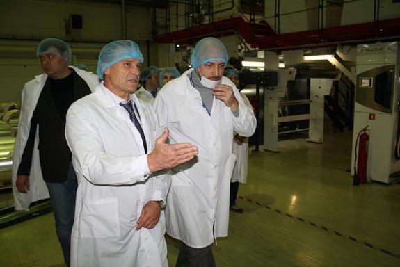 На площадях бывших заводов в Челябинской области появятся технопарки  2