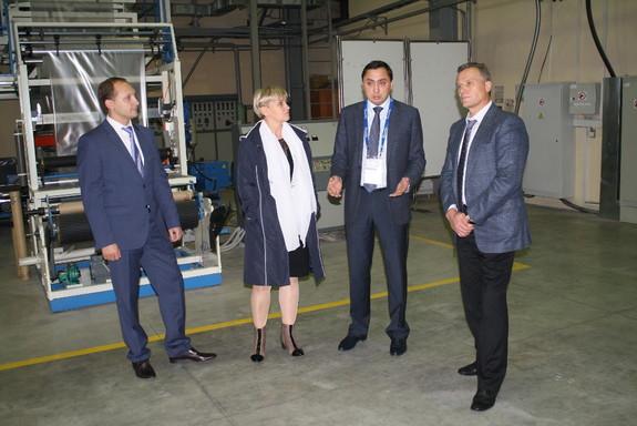 На площадях бывших заводов в Челябинской области появятся технопарки  1