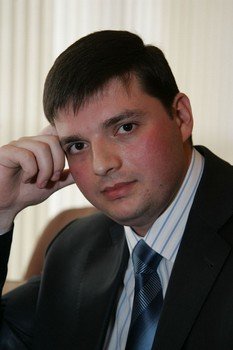 Осипенко Олег Михайлович