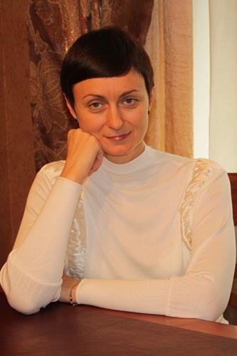 Жареникова Оксана Николаевна