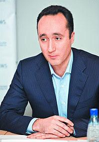 Малахов Дмитрий