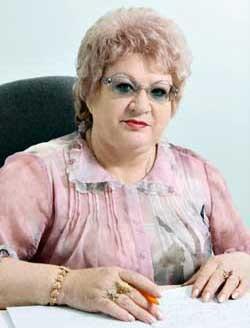 Иванова-Слепцова Наталья Михайловна