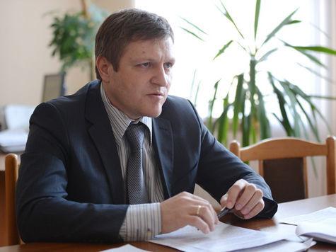 Бубнов Алексей Эдуардович