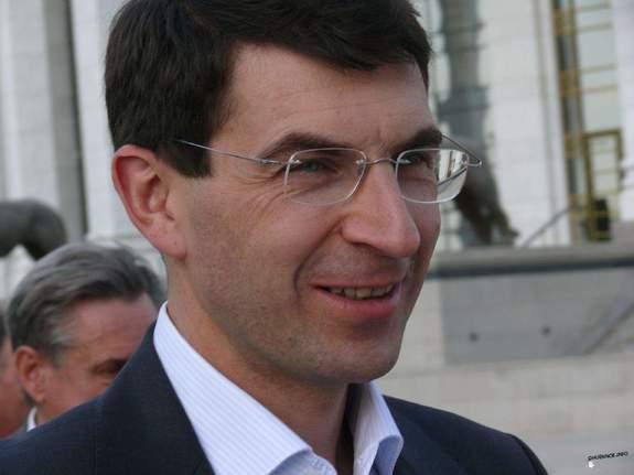 Щеголев Игорь Олегович