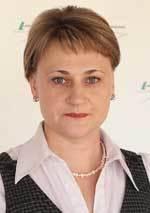 Орловская Ирина Викторовна