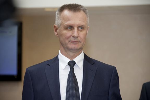 Власов Владимир Александрович