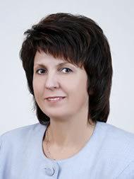 Тишова Алла Николаевна