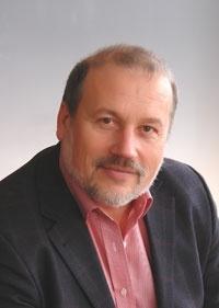 Спиридонов Владимир Петрович