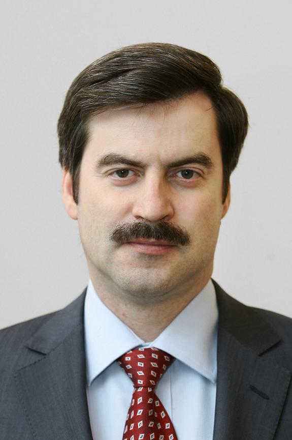 Редин Евгений Владимирович