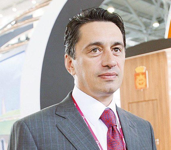 Бизнесмены и политики Свердловской области назвали главные события года - 30.09.2014 20