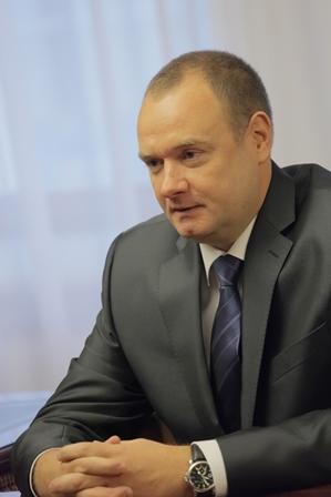 Региональные власти обозначили задачи новому главе МВД Челябинской области 1