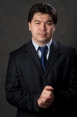 Искаков Рустем Серикович