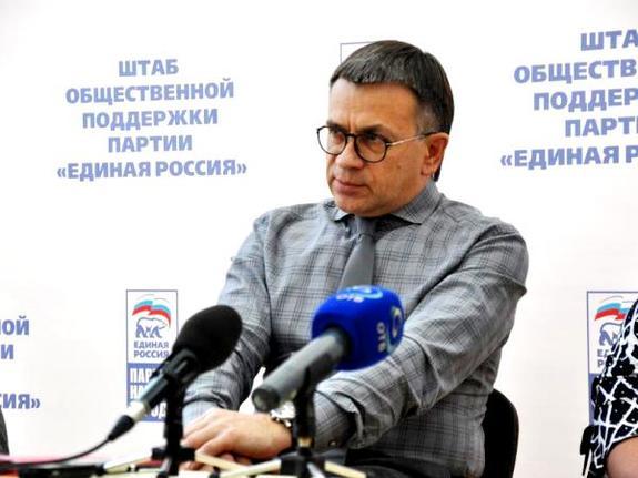 Черепанов Михаил