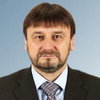 Лебедев Владимир Альбертович